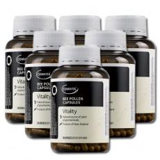 [콤비타] 비폴렌 200캡슐 6개