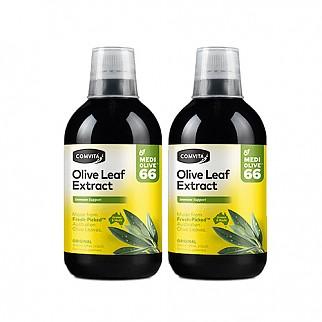 [콤비타] 올리브잎 추출물 500ml 2개