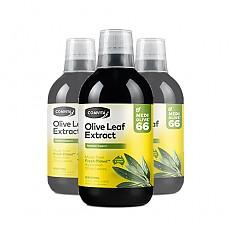 [콤비타] 올리브잎 추출물 500ml 3개