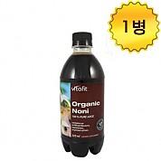 [비타핏] 유기농 100% 노니주스 500ml 1개