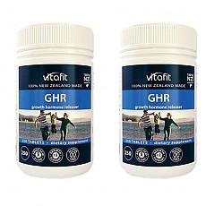 [비타핏] GHR  250정 2개