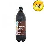 [비타핏] 천연 유기농 100% 노니주스(해독주스) 1L 2개