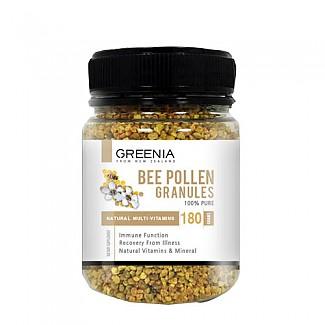 [그리니아] 비폴렌(화분) 그레뉼 / 천연 비타민 180그램 1개