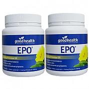 [굿헬스] 달맞이꽃 EPO 1000mg 300캡슐 2개
