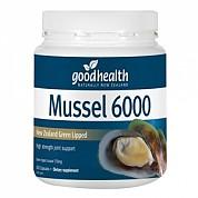 [굿헬스] 그린머슬6000mg 300캡슐 (무릎관절) 1개