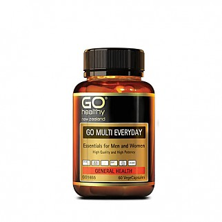 [고헬씨] 멀티 에브리데이 120 베지캡슐 1개 (멀티비타민)