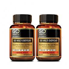 [고헬시] 멀티 에브리데이 120 베지캡슐 2개 (멀티비타민)