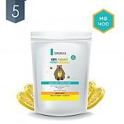 [그리니아] 마누카 키즈 로젠지 레몬 150G 25개 5봉